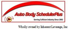 Auto Body SchedulerPlus